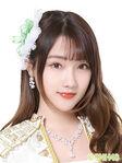 Song XinRan SNH48 June 2017
