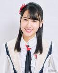 Tominaga Yu NGT48 2020