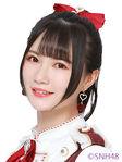 Zhang YuXin SNH48 June 2018