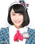 2016 AKB48 Kondo Moeri