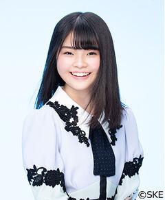 Ohashi Mako SKE48 2019.jpg