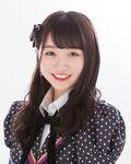 Yamamoto Ayaka NMB48 2019