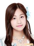 Yuan YiQi SNH48 Sept 2016