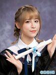 Qian BeiTing Graduation