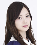 Shiraishi Mai N46 Yoakemade