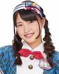 2016 Team8 Hirose Natsuki