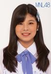 2019 April MNL48 Valerie Joyce Daita