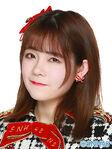 Chen Si SNH48 Dec 2017