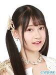 Lv Yi SNH48 Oct 2017