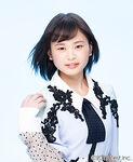Takeuchi Nanami SKE48 2019