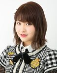 2017 AKB48 Nakanishi Chiori