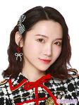 Lu Ting SNH48 Dec 2017