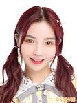 Xu YangYuZhuo SNH48 June 2020