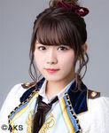 2017 SKE48 Yamauchi Suzuran