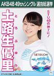9th SSK Torobu Yuri