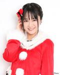 Mashimo Kaho NGT48 Christmas 2020