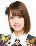 Oda Erina AKB48 2020
