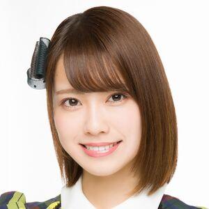 Oda Erina AKB48 2020.jpg