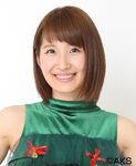 SKE48 Dec 2015 Uchiyama Mikoto