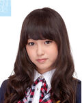 SNH48 XuZiXuan 2013B