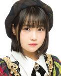 Sato Minami AKB48 2020