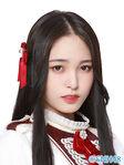 Xu ZiXuan SNH48 June 2018