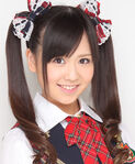 AKB48 Sumire Sato 2010