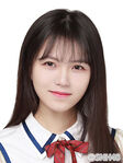 Han JiaLe SNH48 April 2021