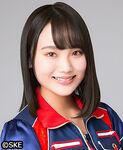 Ishikawa Kanon SKE48 2018