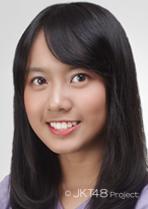 Jessica Berliana Ekawardani
