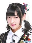 SNH48 ZhaoYue 2014