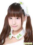 Wang XiaoJia SNH48 Oct 2016