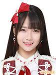 Yu JiaYi SNH48 June 2018