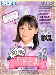 1stGE MNL48 Althea Itona