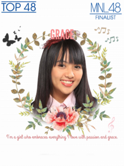 1stGE MNL48 Mary Grace.png