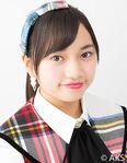 2018 AKB48 Okuhara Hinako