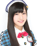 AKB48 Tanikawa Hijiri 2016