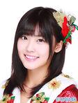 Gong ShiQi SNH48 Dec 2015