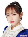 Huang TingTing SNH48 Oct 2019