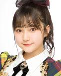 Suzuki Kurumi AKB48 2020