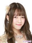 Yi JiaAi SNH48 Oct 2017