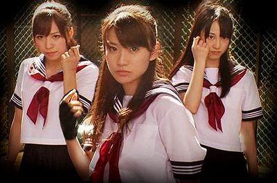 Sukeban Girls