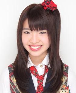 Fujimoto Sara