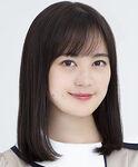 Ikuta Erika N46 Shiawase