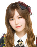 Komiyama Haruka AKB48 2020