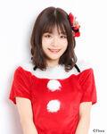 Seiji Reina NGT48 Christmas 2020