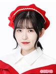 Yang Ye BEJ48 Dec 2019