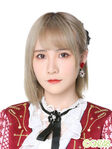 Zeng AiJia GNZ48 Sept 2018