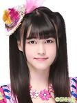 Zhang YunWen SNH48 Mar 2016
