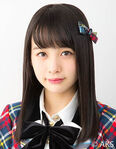 2018 AKB48 TK Yokoyama Yui